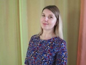 Сапунова Екатерина Юрьевна