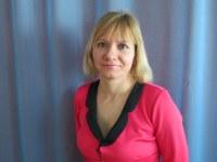 Байгутлина Марина Владимировна