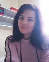 Балдина Лилия Самигулловна